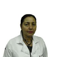 Dra. Ana Melva Galván Pintor
